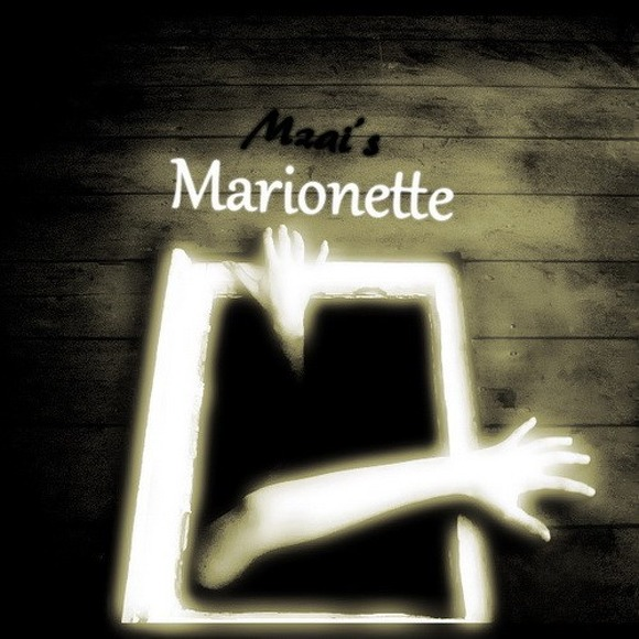 I Was Made For You – Mzai 选自《Marionette》专辑
