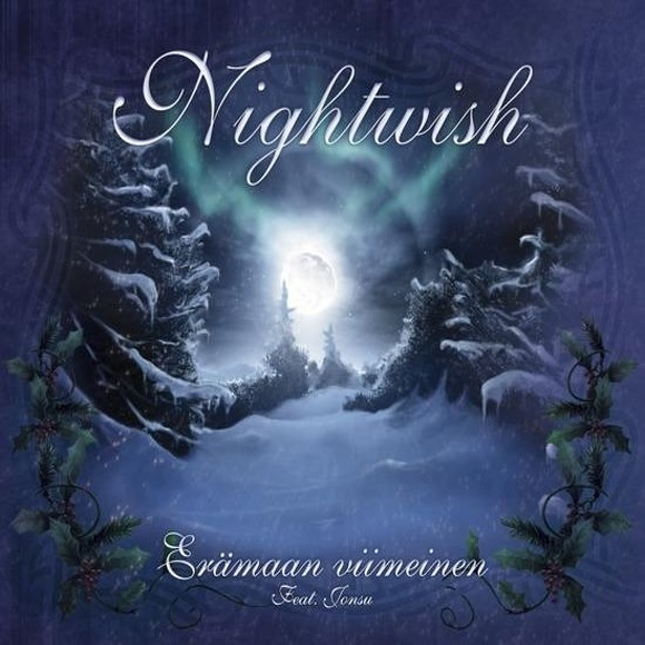 Escapist – Nightwish 选自《Eramaan Viimeinen》专辑