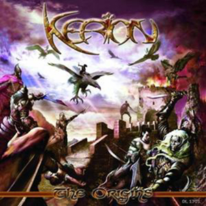 Time Of Fantasy (Acoustic Bonus Track) – Kerion 选自《The Origins》专辑