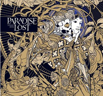 Tragic Idol – Paradise Lost 选自《Tragic Idol》专辑