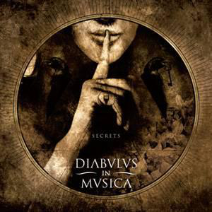 Lonely Soul – Diabulus In Musica 选自《Secrets》专辑
