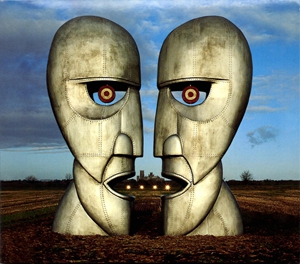Marooned – Pink Floyd 选自《The Division Bell》专辑