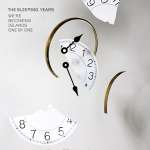 Setting Fire to Sleepy Towns – The Sleeping Years 选自《We're Becoming Islands One by One》专辑
