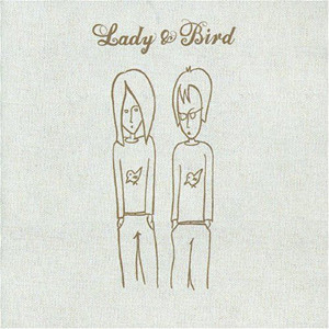 La Ballade Of Lady Bird – Lady Bird 选自《Lady Bird》专辑