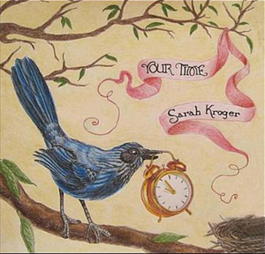 In the Silence – Sarah Kroger 选自《Your Time》专辑