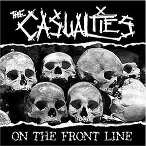 Unknown Solider – The Casualties 选自《On the Front Line》专辑