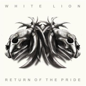 Dream – White Lion 选自《Return Of The Pride》专辑