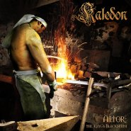 Lilibeth – Kaledon 选自《Altor:The King's Blacksmith》专辑
