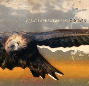 Passenger Song – Great Lake Swimmers 选自《Ongiara》专辑