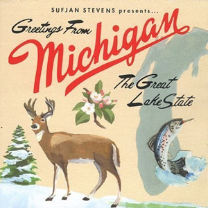 Romulus – Sufjan Stevens 选自《The Great Lakes State》专辑