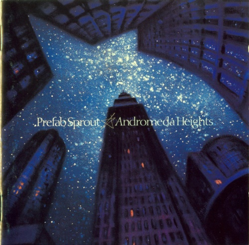 Electric Guitars – Prefab Sprout 选自《Andromeda Heights》专辑