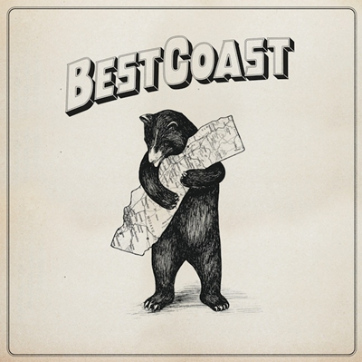 How They Want Me to Be – Best Coast 选自《The Only Place》专辑