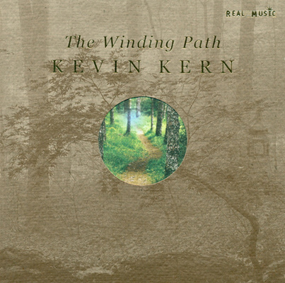 The Winding Path – Kevin Kern 凯文·科恩