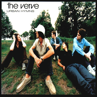 Sonnet – The Verve选自《Urban Hymns》专辑