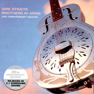 Your Latest Trick – Dire Straits 选自《Brothers in Arms》专辑