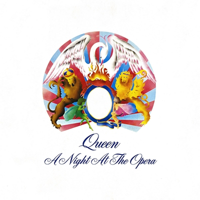 Love of My Life – Queen 选自《A Night at the Opera》专辑