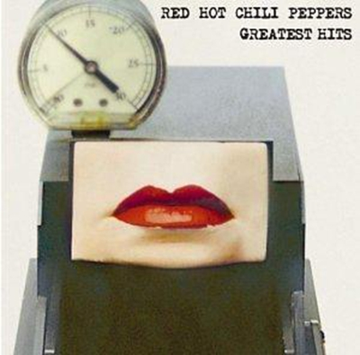 Scar Tissue – Red Hot Chili Peppers 选自《Greatest Hits》专辑