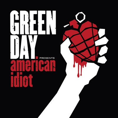 Wake Me Up When September Ends – Green day 选自《American Idiot》专辑