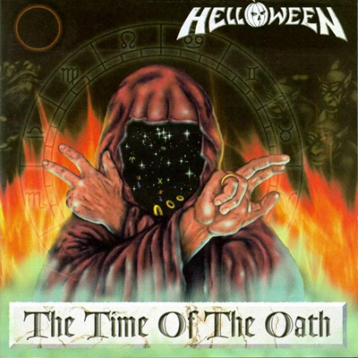 Forever and One (Neverland) – Helloween 选自《The Time of the Oath》专辑
