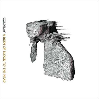 The Scientist – Coldplay 选自《A Rush of Blood to the Head》专辑