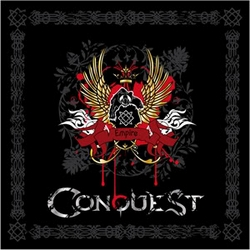 When The Skies Fall – Conquest 选自《Empire》专辑