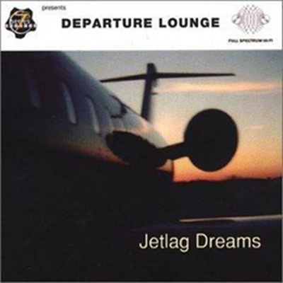 Too Late to Die Young – Departure Lounge 选自《Jetlag Dreams》专辑