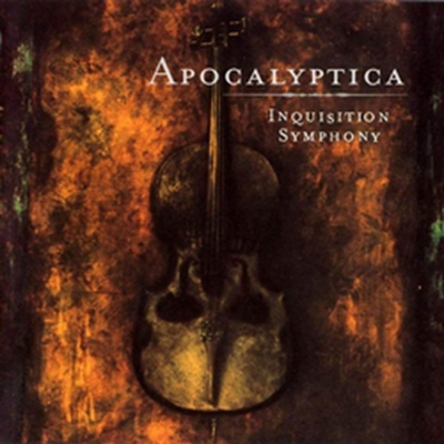 Nothing Else Matters – Apocalyptica选自《Inquisition Symphony》专辑