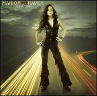 Thank You for Loving Me – Marion Raven 选自《Set Me Free》专辑