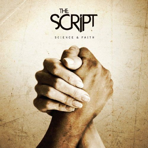 Nothing – The Script 选自《Science & Faith》专辑
