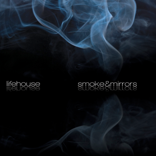 Falling In – Lifehouse 选自《Smoke and Mirrors》专辑
