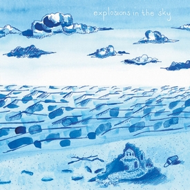 A Song For Our Fathers – Explosions In The Sky 选自《How Strange, Innocence》专辑