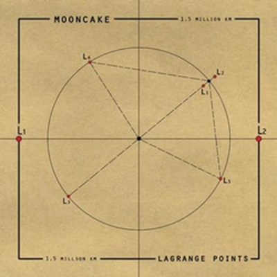 Nine Billion Names… (to A.Clarke) – Mooncake 选自《Lagrange Points》专辑