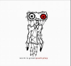 Army Of Them – Worm is Green 选自《Push Play》专辑