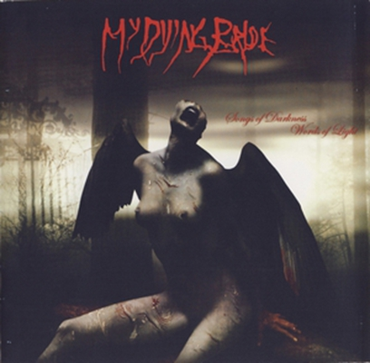 My Wine in Silence – My Dying Bride 选自《Songs of Darkness, Words of Light》专辑