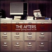 Ocean Wide – The Afters 选自《 Never Going Back to OK》专辑