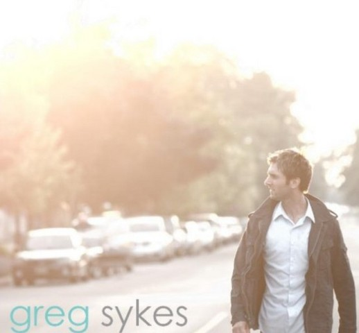 All I Need Is You – Greg Sykes 选自《Greg Sykes》专辑