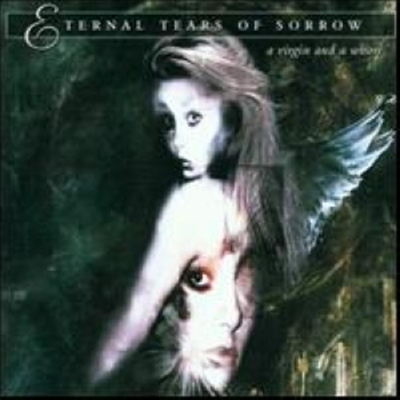 The River Flows Frozen – Eternal Tears of Sorrow 选自《A Virgin & A Whore》专辑