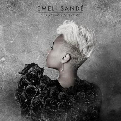 Read All About It (Pt. III) – Emeli Sandé 选自《Our Version of Events》专辑