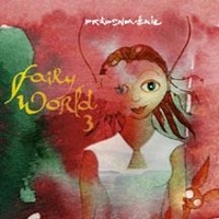 Gnayêlet – Amadou Sanfo 选自《Fairy World 3》专辑