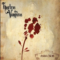 From the Deep – Theatres des Vampires 选自《Anima Noir》专辑