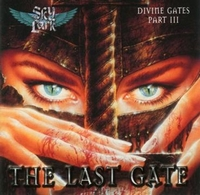 Dying Inside – skylark 选自《Divine Gates Part 3-The last Gate》专辑