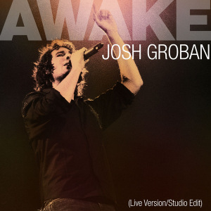 Josh Groban – There for Me Featuring 选自《Time to Say Goodbye》专辑