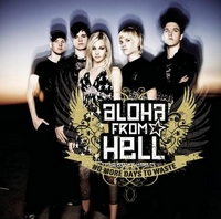 Walk Away – Aloha from Hell 选自 《No More Days to Waste》专辑
