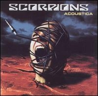 Always Somewhere – Scorpions 选自《Acoustica [live]》专辑
