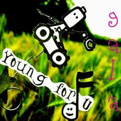 Tennessee – The Gala 选自《Young For You》专辑