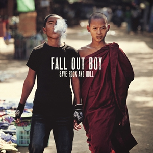 My Songs Know What You Did In the Dark (Light Em Up) – Fall Out Boy 选自《Save Rock And Roll》专辑