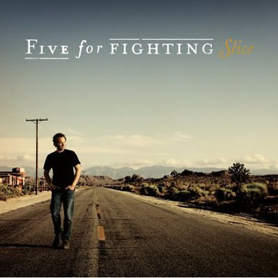 Tuesday — Five for Fighting 选自《Slice》专辑