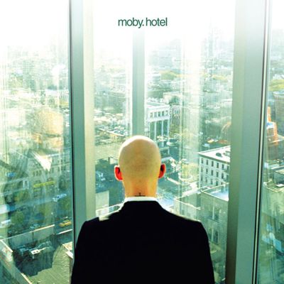 Love Should – Moby 选自《Hotel》专辑