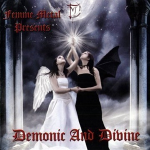 Foeman's Bride – Lyriel 选自《Femme Metal Presents Demonic And Divine》专辑
