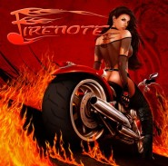 Firenote – My Love Will Never Die 选自《Firenote》专辑